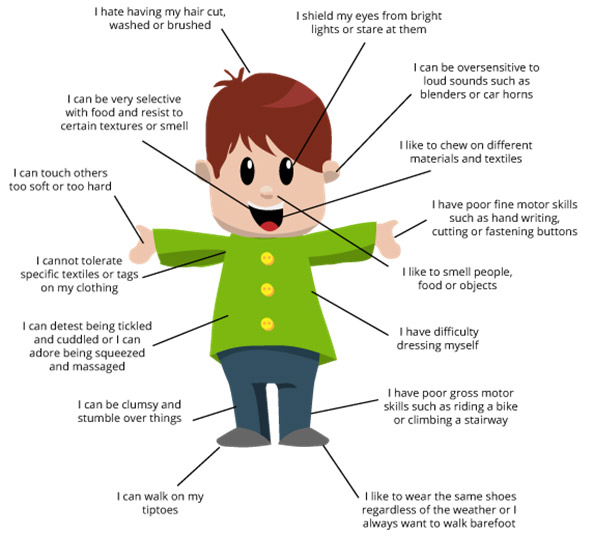 Aspergers In Adults Characteristics of Asperger Syndrome